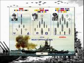 Battleship Game Rank Selection